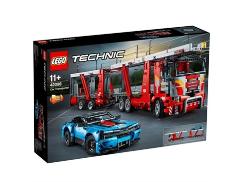 42098 - LEGO® Technic - Autotransporter