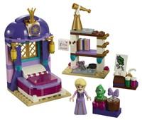 """41156 LEGO® Disney Rapunzels Schlafgemach*:   Das LEGO® l Disney Princess Set """"Rapunzels Schlafgemach"""" (41156) lässt sich"""