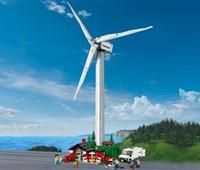 10268 LEGO® Exclusiv Creator Vestas Windkraftanlage:   Feiere die erneuerbaren Energien mit der LEGO® Creator Expert Vestas Windkra