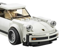 75895 - LEGO® Speed Champions -1974 Porsche 911 Turbo 3.0:   Porsche-Fans werden es lieben, den LEGO® Speed Champions 1974 Porsche 911 Tu