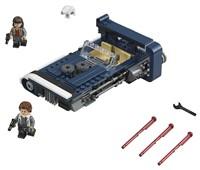 75209 LEGO® Star Wars™ Han Solo´s Landspeeder:   Stell mit dem Landspeeder die rasanten LEGO® Star Wars Action-Szenen aus dem