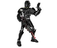 75121 LEGO® Star Wars™ Imperial Death Trooper™: Die Death Troopers vom Imperialen Geheimdienst sind die besten Gesetzeshüter und
