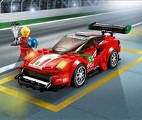75886 LEGO® Speed Champions*:   Mach dich bereit für spannende Rennaction mit dem LEGO® Speed Champions Ferr