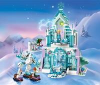 43172 - LEGO® Disney - Elsas magischer Eispalast