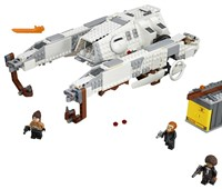"75219 LEGO® Star Wars™ Imperial AT-Hauler™:   Mit dem LEGO® Star Wars ""Imperial AT-Hauler"" (75219) verwandelst du dich in"
