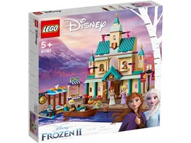 "41167 - LEGO® Disney - Schloss Arendelle:   Das LEGO® l Disney Set ""Schloss Arendelle"" (41167) bereitet Fans des Films """