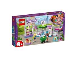 """41362 - LEGO® Friends - Supermarkt von Heartlake City:   Es ist an der Zeit, den Wocheneinkauf zu erledigen – mit dem LEGO®Set """"Supe"""