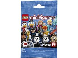 """71024 - LEGO® Minifigures - Die Disney Serie 2:   Die LEGO® Minifigures """"Die Disney Serie 2"""" ist nicht nur ein tolles Sammelob"""
