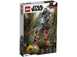 """75254 - LEGO® Star Wars™ -AT-ST™-Räuber:   Begeistere jeden LEGO® Baumeister oder Fan mit dem Star Wars™ Fahrzeug """"AT-S"""