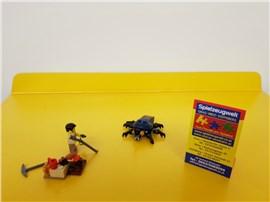 """Vampos, Mixels 41534:   Fertiges Lego Modell von LEGO®    """"Vampos, Mixels 41534""""    Modell 95"""