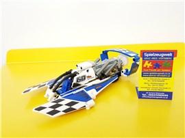 """Speed Boot 42045:   Fertiges Lego Modell von LEGO®    """"Speed Boot von Lego Technic 42045"""""""