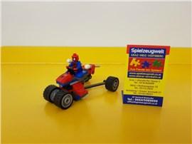 """Super Heros 76014:   Fertiges Lego Modell von LEGO®    """"Spiderman von Super Heros 76014"""""""