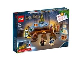 75964 - LEGO® Harry Potter™ -:   Feiere Weihnachten in der Zauberwelt mit dem magischen LEGO® Harry Potter™ A