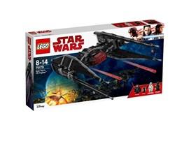 75179 LEGO® Star Wars™ 75179 KYLO REN'S TIE FIGHTER™*:   Die Rebellen wurden entdeckt! Setz Kylo ins Cockpit seines superschnellen TI