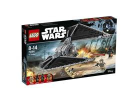 75154 LEGO® Star Wars™ TIE Striker™:   Mach den fantastischen TIE Striker startklar, um mit dem Raumpatrouillenjäge