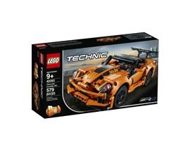 "42093 LEGO® Technic Chevrolet Corvette ZR1:   Entdecke mit dem tollen LEGO®Technic Modellauto-Set ""Chevrolet Corvette ZR1"