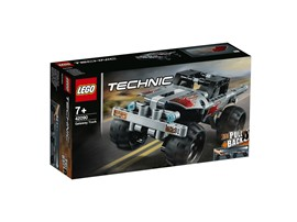 42094 LEGO® Technic Raupenlader:   Baue die ultimative Mehrzweck-Baumaschine – den LEGO® Technic Raupenlader. D