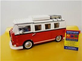 """VW Campingbus 10220:   Fertiges Lego Modell von LEGO®    """"VW Campingbus von Lego Creator 10220"""""""