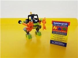 "Power Miners 8957:   Fertiges Lego Modell von LEGO®    ""Power Miners 8957""    Modell 141"