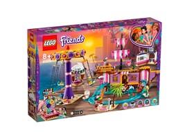 """41375 - LEGO® Friends - Vergnügungspark von Heartlake City:   Sei bereit für jede Menge Spaß mit dem LEGO®FriendsSet """"Vergnügungspark vo"""
