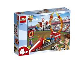 """10767 - LEGO® 4+ - Duke Cabooms Stunt Show:   Zeige deinem Kind mit dem LEGO® 4+ Set """"Duke Cabooms Stunt Show"""" (10767), wi"""