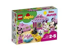 """10873 LEGO® DUPLO® Minnies Geburtstagsparty:   Kleine Disney-Fans lieben es, Minnie Maus mit dem LEGO® DUPLO® Set """"Minnies"""