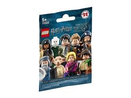 71022 LEGO® Minifigures Harry Potter™ und Phantastische Tierwesen™*:   Verzaubere jedes LEGO® Set mit den LEGO Minifiguren der Harry Potter™ und Ph