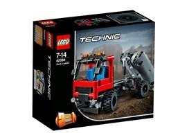 42084 LEGO® Technic Absetzkipper:   Mit dem leistungsstarken LEGO® Technic Absetzkipper transportierst du mühelo