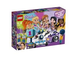 """41346 LEGO® Friends Freundschafts-Box*:   Das LEGO® Friends Set """"Freundschafts-Box"""" (41346) enthält genügend farbenfro"""