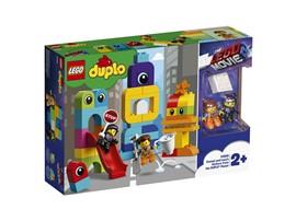 """10895 LEGO® DUPLO® Besucher vom LEGO® DUPLO®Planeten:   Zeige deinem Vorschulkind mit dem Bauset """"Besucher vom LEGO® DUPLO®Planeten"""