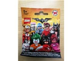 71017 LEGO® Minifigures Lego Minifigures The Batman Movie:   Lego Minifigures The Batman Movie Limitd Edition 20 verschiedene Figuren zum
