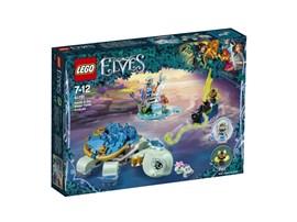 41191 LEGO® Elves Naida und die Wasserschildkröte*:   Vorsicht! Diese boshafte Schattenfledermaus hat es auf die Wasserschildkröte