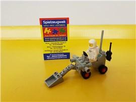 """Raumschiff 6821:   Fertiges Lego Modell von LEGO®    """"Raumschiff 6821""""    Modell 62"""