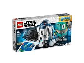 75253 - LEGO® Star Wars™ -Boost Droide:   Das LEGO® Star Wars™ BOOST Set bietet kleinen Star-Wars-Fans eine LEGO Galax