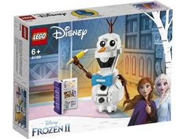 "41169 - LEGO® Disney - Olaf:   Die LEGO® l Disney Figur ""Olaf"" (41169) bietet jede Menge Spaß beim Bauen un"