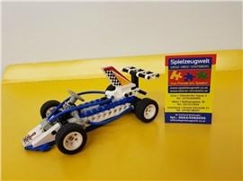 """Rennauto 8216:   Fertiges Lego Modell von LEGO®    """"Rennauto von Lego Technic 8216"""""""