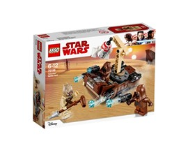 75198 LEGO® Star Wars™ Tatooine™ Battle Pack*:   Repariere Droiden auf dem Planeten Tatooine mit dem Tatooine Battle Pack! La