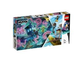 "70419 - LEGO® Hidden Side - Gekenterter Garnelenkutter:   Kinder können mit dem tollen Spielset ""Gekenterter Garnelenkutter"" (70419) v"