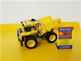 """Kipper 4235:   Fertiges Lego Modell von LEGO®    """"Kipper von Lego Technic4235""""    Mo"""