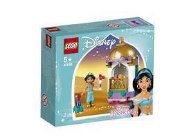 41158 LEGO® Disney Jasmins kleiner Turm:   Spiele das Leben von DisneyPrinzessin Jasmin in ihrem Turm im Palast nach.