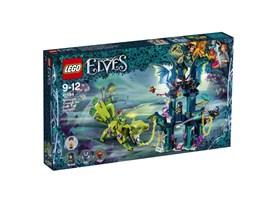 41194 LEGO® Elves Nocturas Turm und die Rettung des Erdfuchses*:   Begib dich mit Farran zum geheimnisvollen Turm der Schatten, um die Erdfüchs