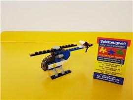 """Hubschrauber 5864:   Fertiges Lego Modell von LEGO®    """"Hubschrauber von Creator 5864""""    M"""