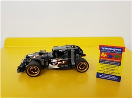 "Fluchtfahrzeug 42046:   Fertiges Lego Modell von LEGO®    ""Fluchtfahrzeug von Lego Technic 42046"""