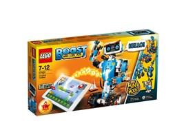 """17101 LEGO® Programmierbares Roboticset LEGO® Boost:   Bereichere dein LEGO® Bauerlebnis mit dem LEGO BOOST Set """"Programmierbares R"""