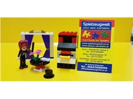 """Mias Zaubershow 41001:   Fertiges Lego Modell von LEGO®    """"Mias Zaubershow Lego Friends 41001"""""""