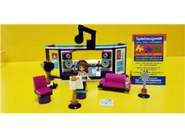 "Popstar Aufnahmestudio 41103:   Fertiges Lego Modell von LEGO®    ""Popstar Aufnahmestudio von Lego Friend"
