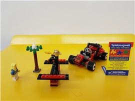 "Quad 8808:   Fertiges Lego Modell von LEGO®    ""Quad von Lego Technic 8808""    Mode"