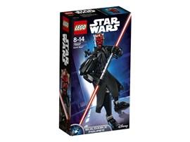 75537 LEGO® Star Wars™*:   Ergänze deine LEGO® Star Wars Sammlung mit Darth Maul. Diese baubare Figur i