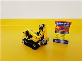 "Mini Raupe 8259:   Fertiges Lego Modell von LEGO®    ""Mini Raupe von Lego Technic 8259"""