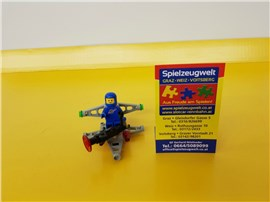 """Raumschif 6805:   Fertiges Lego Modell von LEGO®    """"Raumschif 6805""""    Modell 54"""